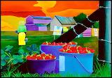 Strawberries IveyHayes