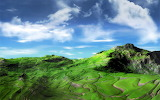 Green-mountains-wallpaper
