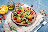 Vegatable salad