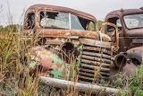 GM Truck Resting