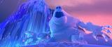 Frozen's Marshmallow