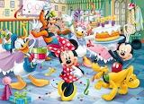 Minnie's Anniversary