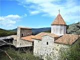Crimea - monastery