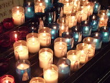 Cadenas de velas