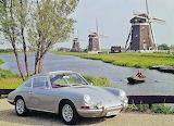1964 Porsche 911 Coupe