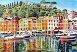 reflections of Portofino