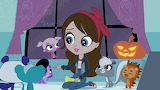 Littlest Pet Shop of Horrors- Halloweeen