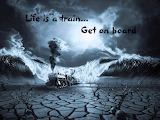 Life Is A Train