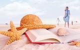 Summer Beach...