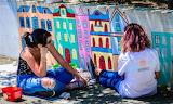 Pafos, Street art, 2017