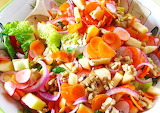 #Party Apple Salad