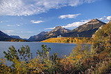 Waterton Lakes Canada - Photo id-3178363 Pixabay by Joe Breuer