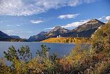 Waterton Lakes Canada - Photo id-3178363 Pixabay by Joe Breuer