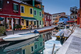 Italia-Burano-foto-Ewa Maciejczyk