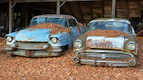 Cadillac & Buick