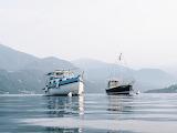 Calm - Boats on the Moorings credit Matt Hardy