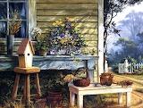 Summer Sideshow ~ Michael Humphries