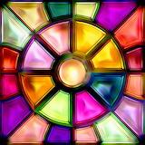 Fantasía en colores