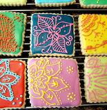 India Cookies