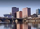Hartford Cityscape.