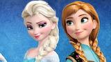 Anna & Elsa @ youtube.com...