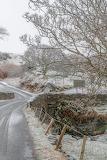Puzzle..Winter wonderland at Kilgoly Glencolmcille