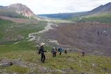 Alaska - Sanford Glacier - Wrangell St Elias National Park