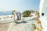Санторини - остров любви