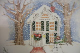 ^ The Little Christmas Cottage