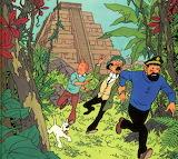 22 - Tintin et les picaros - 2