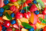 Delicious-fruit-salad
