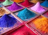 Coloring powders