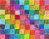 Colorful Patchwork