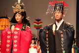 South Korea National Dress credit The Culture Trip