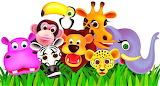 #Baby Safari Smilers