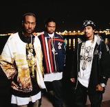 Bone Thugs-N-Harmony Krayzie, Wish & Layzie
