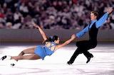 Figure ice skating