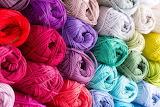 Skeins-of-yarn