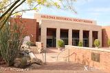 Arizona Heritage Center in Tempe