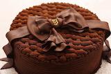 #Chocolatey Chocolate Cake