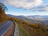 Incredible Roads To Drive - Virginia