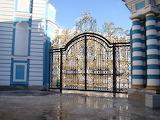 The-Palace-Ensemble - Tsarskoe Selo