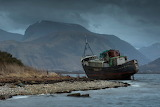 Loch Linnhe - Fort William - Scotland