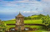 Tower. São Miguel Island