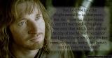 The Wisdom of Faramir