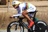 Cancellara - Vuelta - 2010
