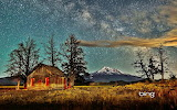 Mount Shasta. California