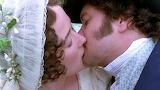 Свадьба Дарси и Элизабет