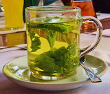 #Peppermint Tea