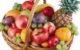 #Fruit Basket